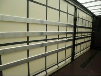 Vrachtwagen onderdelen Aluminium/houten huifplanken voor schuifzeil trailers
