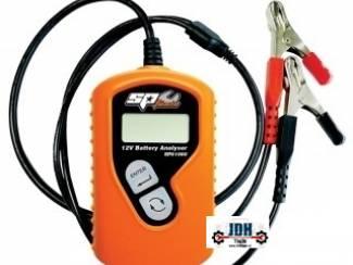 JDH00934 - Accu diagnose tester SP61060
