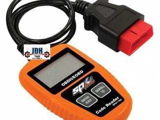 JDH00796 - OBDII / EOBD Tester / uitlezer SP61150