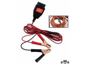 JDH00820 - OBDII Memory Saver E-9910