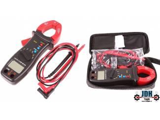 JDH00944 - Digitale multimeter met amperetang