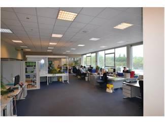 500m² bedrijfsruimte (kantoor) te huur in Antwerpse haven !!