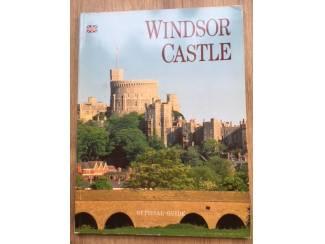 Windsor castle official guide