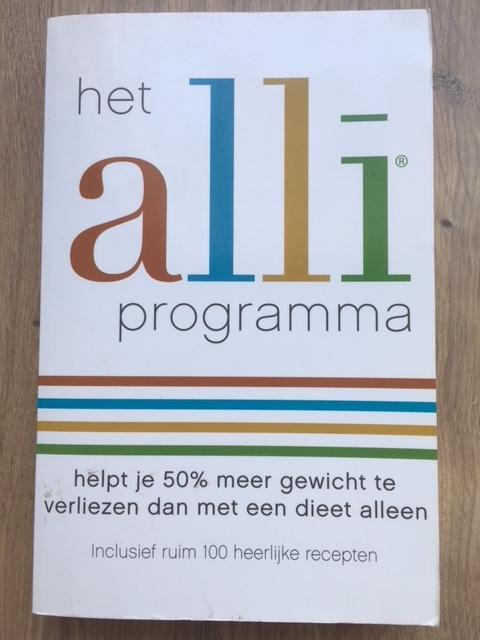 Het alli-programma