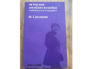 Op weg naar een nieuwe levensfase (overgang) - Jaszmann