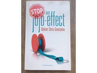 Het jojo-effect - Chris Goossens
