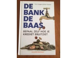 De bank de baas - Fons Huijgens, Bart Niesten