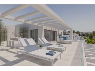 Luxe appartementen op goede locatie, New Golden Mile