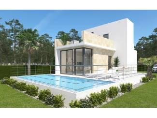 Moderne villa?s in Finestrat Costa Blanca Noord