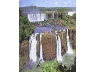 Accessoires en Decoratie Watervallen en Fantasie Poster