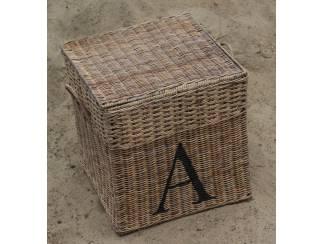 Rieten box A