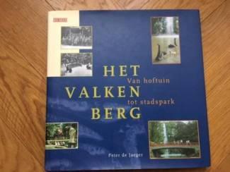 Het Valkenberg (Breda) - Van hoftuin tot stadspark