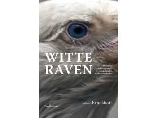 Witte raven - Gérard Brockhoff