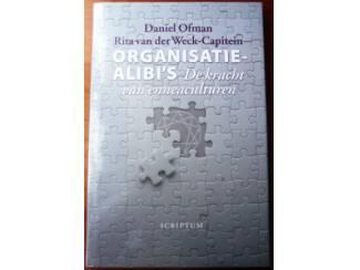 Organisatie-alibi's - Ofman, Vd Weck-Capitein