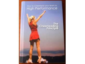 The Cheerleading Principle - Bendermacher, Kapoor