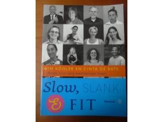 Slow, slank & fit - Köhler, De Bats