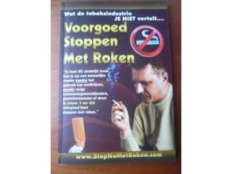 Voorgoed stoppen met roken
