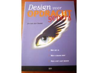 Design voor opdrachtgevers - Jos van der Zwaai