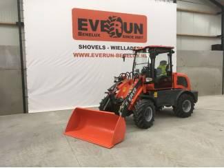 everun ER12 shovel/wiellader
