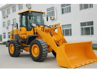 everun ER35 shovel/wiellader