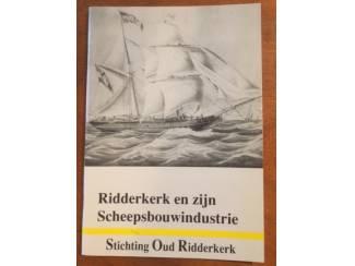 Ridderkerk en zijn Scheepsbouwindustrie