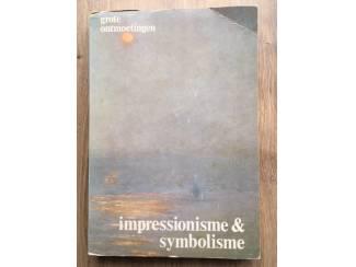 Impressionisme & symbolisme - Wim de Poorter e.a.