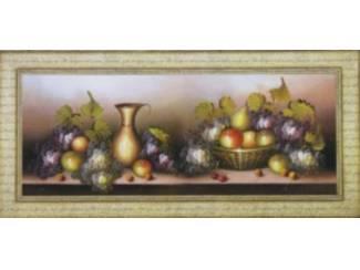 Accessoires en Decoratie Schilderij Stilleven Bloemen, Pioenrozen van Lens en Lens