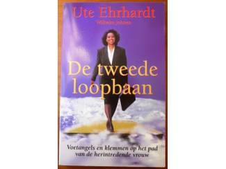 De tweede loopbaan - Ute Ehrhardt