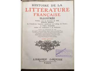 Overige Littérature francaise illustrée - Joseph Bédier, Paul Hazard