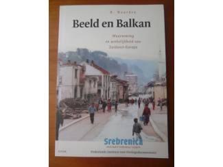 Beeld en Balkan - B. Naarden
