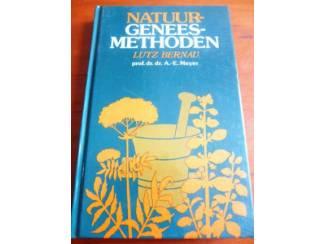Natuurgeneesmethoden - Lutz Bernau, Meyer