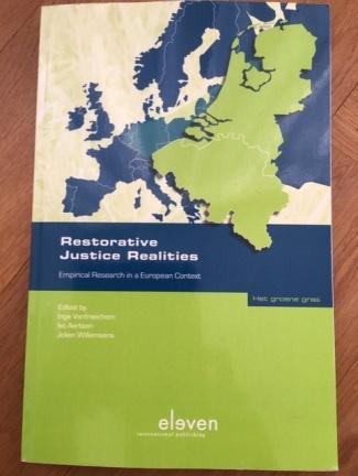 Restorative Justice Realities - Inge Vanfraechem