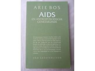 Aids en antroposofische geneeskunde - Arie Bos