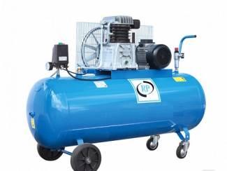 Compressor 200L 2 Cil. 4.0 PS 400V RP-GA-GG550