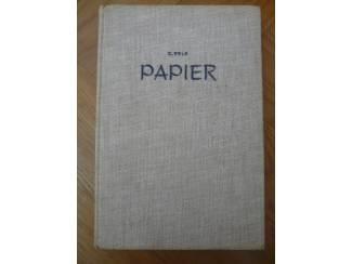 Papier - C. Pels