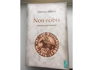 Non nobis - Hanny Alders