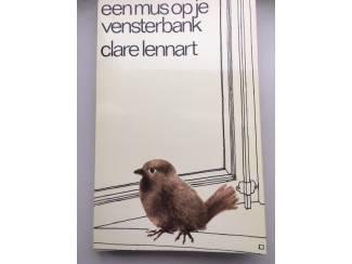 Een mus op je vensterbank - Clare Lennart