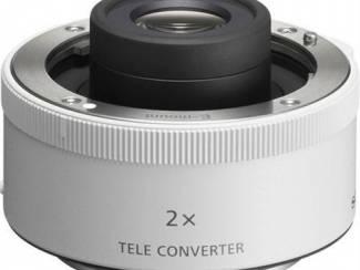 SONY E-MOUNT 2.0X TELECONVERTER