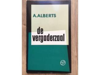 De vergaderzaal - A. Alberts