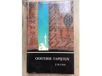 Oosterse tapijten - J.M. Con