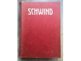 Klassiker der Kunst In Gesamtausgaben: Moritz Schwind