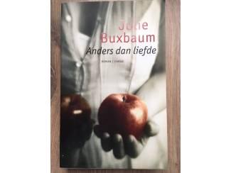 Anders dan liefde - Julie Buxbaum