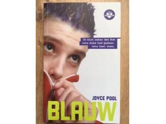 Blauw - Joyce Pool