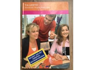 Talents Handboek Engels Economie