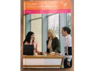Talent Handboek Zakelijke Communicatie Niveau 2 - Paul van Isselt