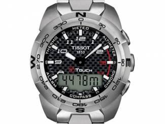 Tissot T-Sport, Titanium Multifunctie Sporthorloge