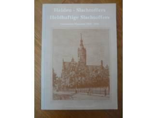 Helden - Slachtoffers - Gymnasium Haganum 1940-1945