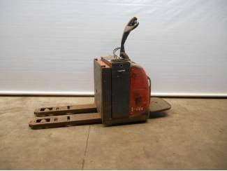 elektrische palletwagen lafis