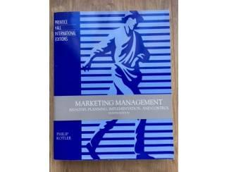 Marketing Management - Philip Kotler