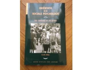 Oriëntatie in de sociale psychologie - Wilke